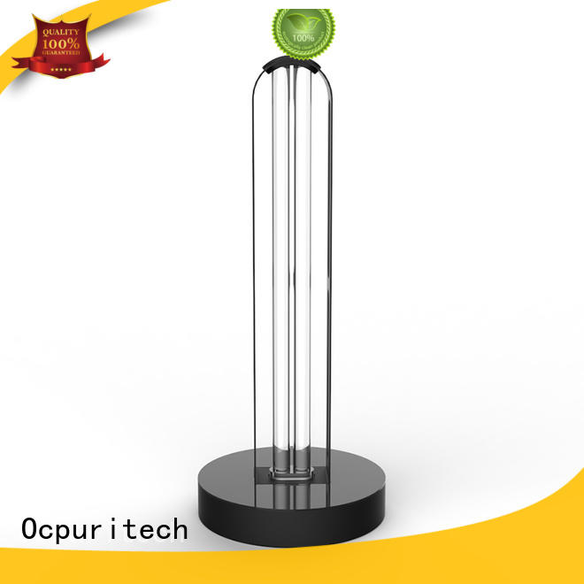 Ocpuritech practical water treatment systems manufacturer for chemical industry