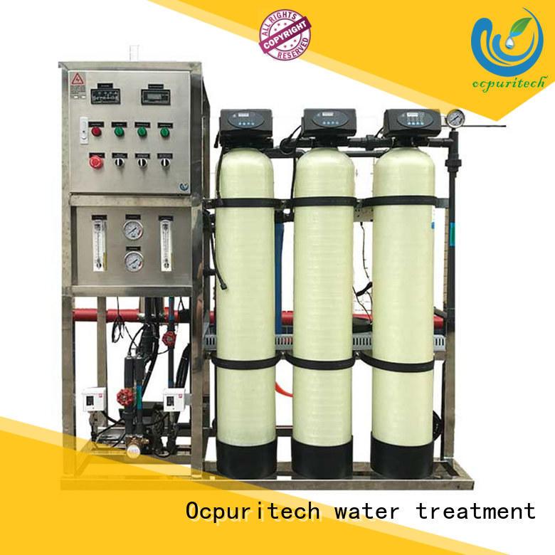 Ocpuritech gpd reverse osmosis machine factory for houses