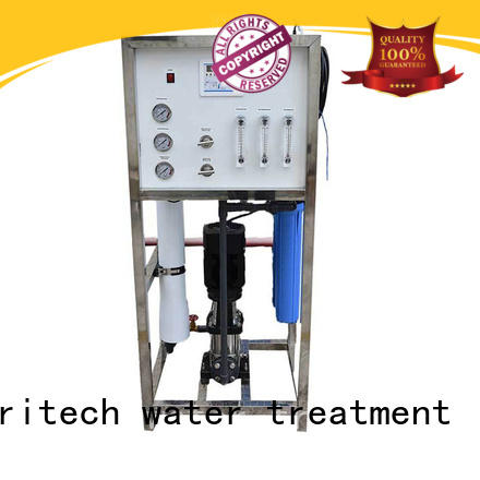 Ocpuritech ro water plant price membrane for business