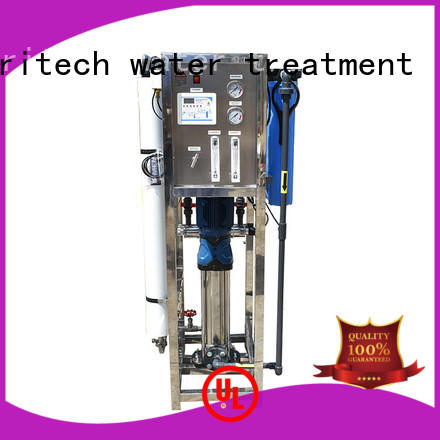 reliable industrial ro water plant factory price for food industry