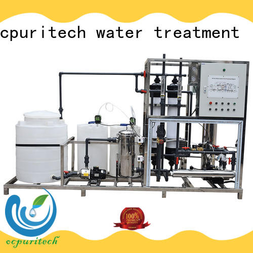 stable ultrafiltration system manufacturers supplier for seawater