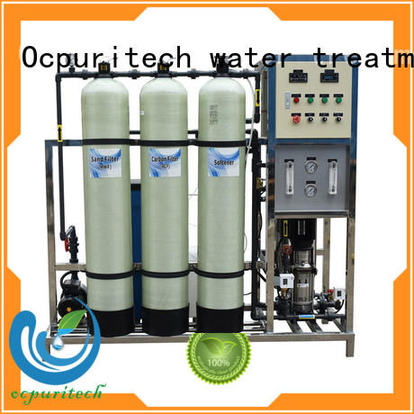 durable ro water purifier companies supplier for seawater