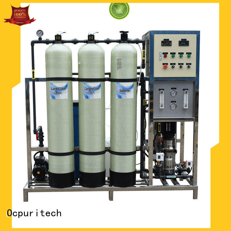 industrial reverse osmosis plant factory pricefor agriculture