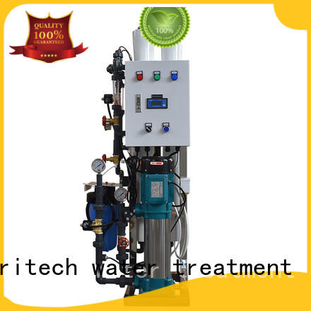Ocpuritech 500lph from China for industry