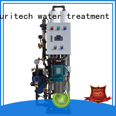 Ocpuritech efficient water treatment system manufacturer from China for industry