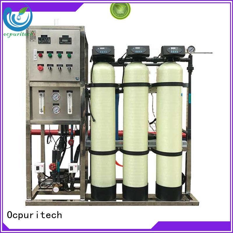 ro water filter CE Certificate Ocpuritech Brand ro machine