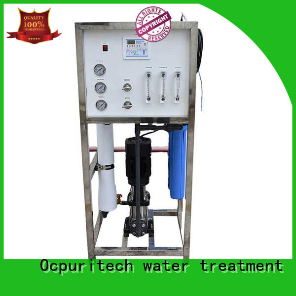 durable industrial ro system factory price for seawater