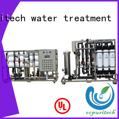 durable uf filter plant wholesale for seawater