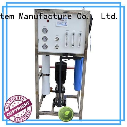 water ro water filter purification plant Ocpuritech Brand