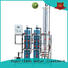 hot selling water treatment systems desalination series for chemical industry