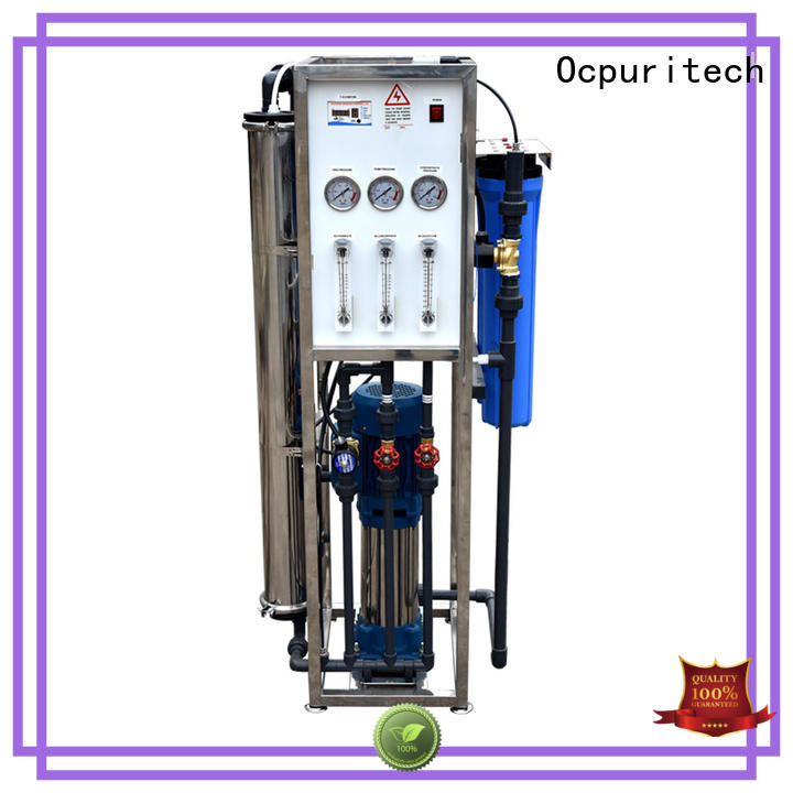 30000 ro purifier price supplier Ocpuritech