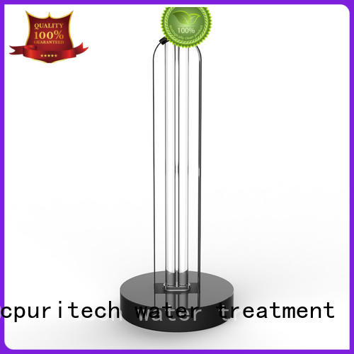 Ocpuritech uvc lamp directly sale for chemical industry