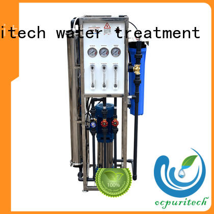 durable reverse osmosis plant price factory price for agriculture