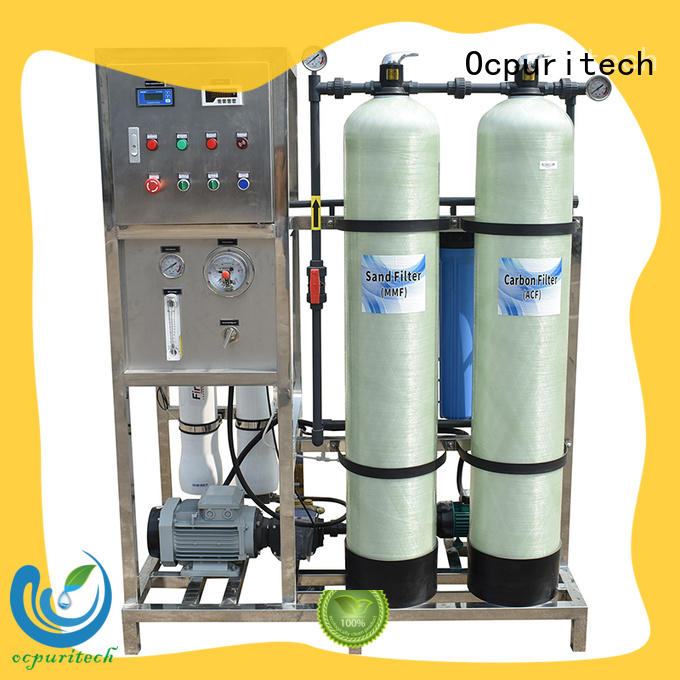 commercial water desalination directly sale for industry