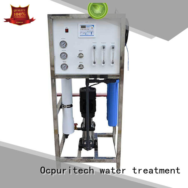 whole house reverse osmosis water filter hotel Ocpuritech