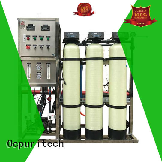 Ocpuritech filter reverse osmosis drinking water system wholesale for agriculture