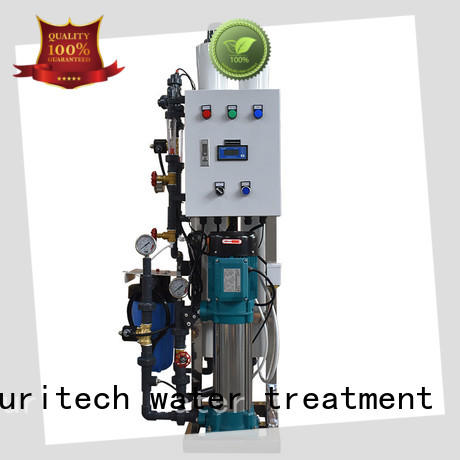 Ocpuritech stable water treatment companies wholesale for food industry