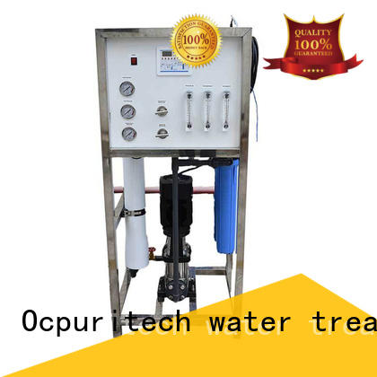 250lph industrial ro system wholesale for seawater
