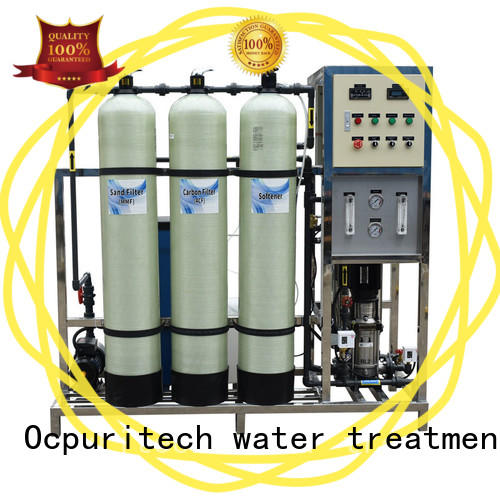 industrial water treatment companies membrane factory price for food industry