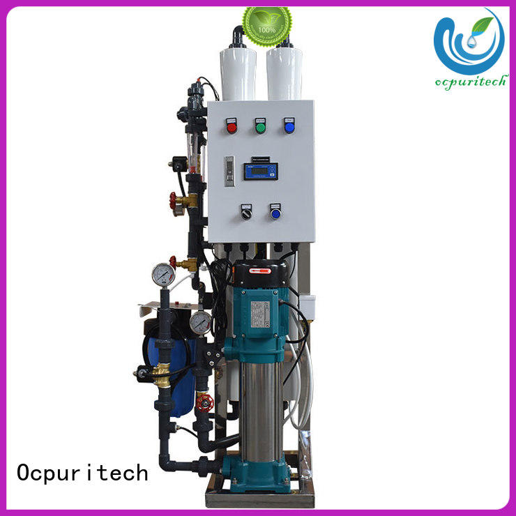 stable reverse osmosis filtration popular factory price for agriculture