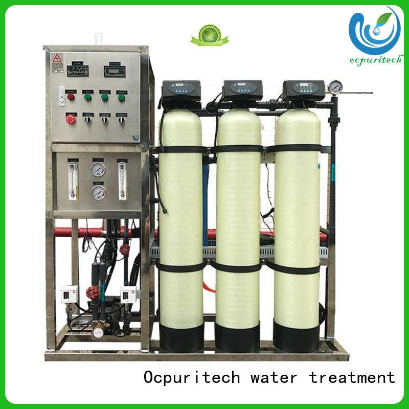 Wholesale CE Certificate ro machine Ocpuritech Brand