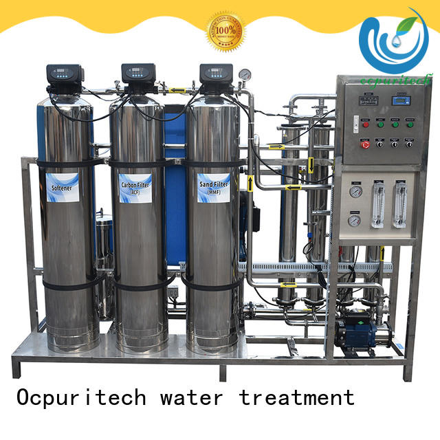 commercial reverse osmosis water system personalized for agriculture