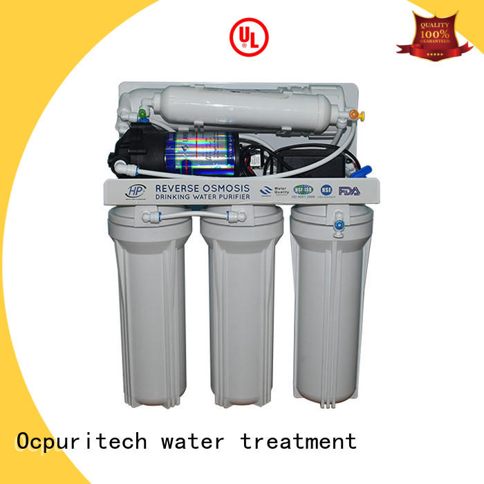 quality ro filter 75gpd series for factory