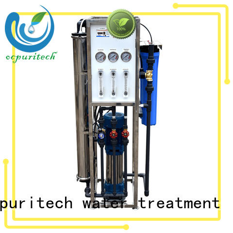 high-quality commercial reverse osmosis system reverse suppliers for food industry