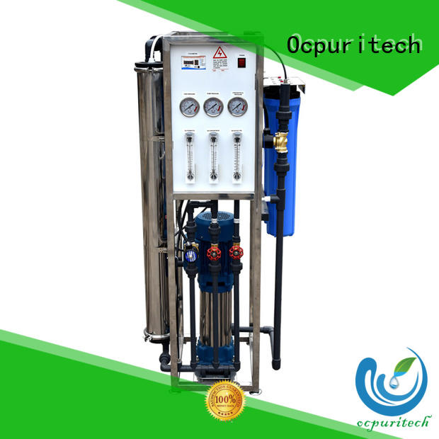 industrial mineral water plant personalized for agriculture