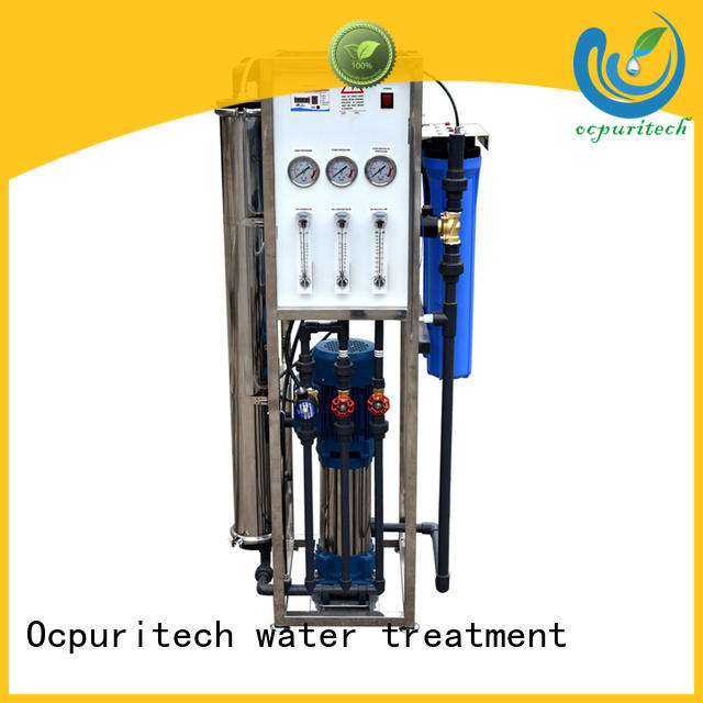 commercial reverse osmosis system manufacturers per wholesale for seawater