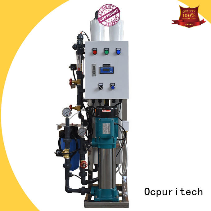 durable reverse osmosis filter factory price for agriculture