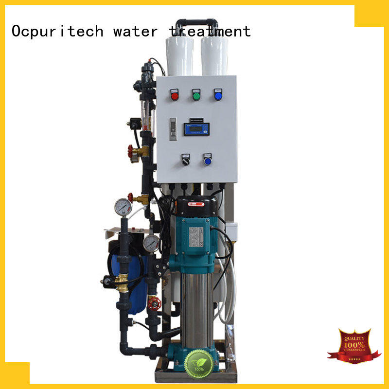 latest reverse osmosis filter industrial for food industry