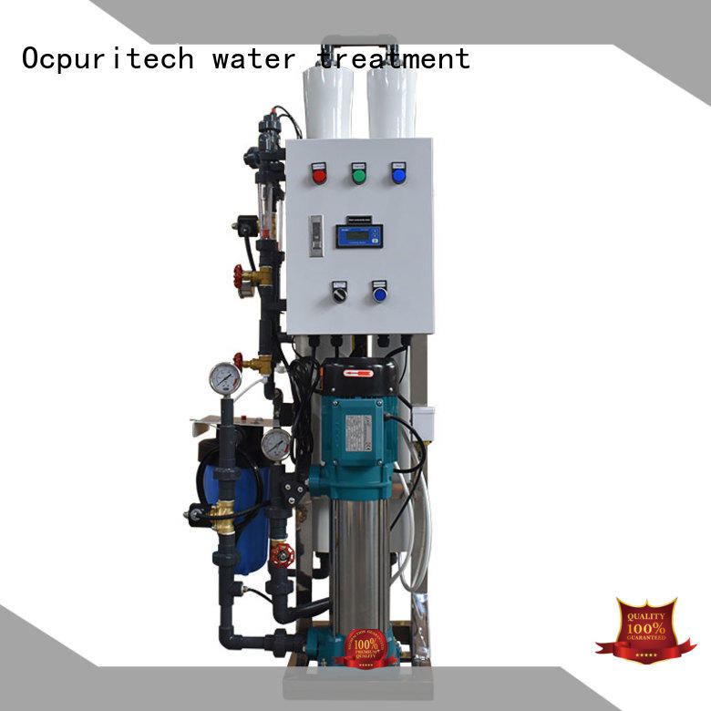 durable ro system supplier for seawater