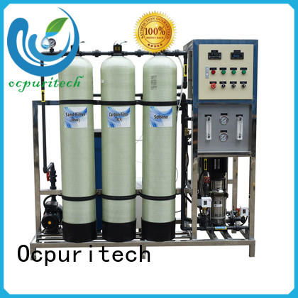 Ocpuritech ro water company personalized for agriculture
