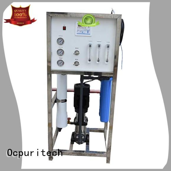 ro water filter Variety capatial ro machine long service life company