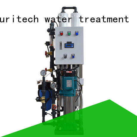 Ocpuritech industrial ro plant suppliers personalized for seawater