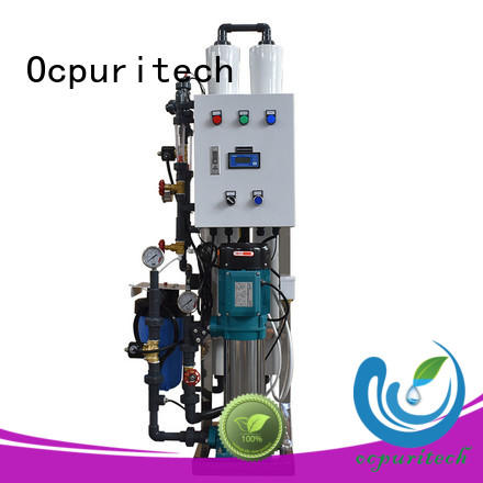 Ocpuritech from China for industry
