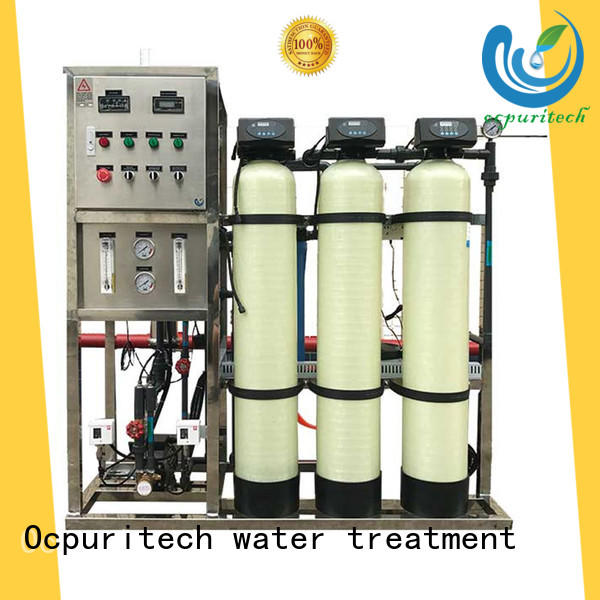 reliable ro system manufacturer wholesale for seawater