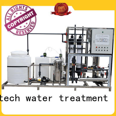 Ocpuritech Brand good quality strainer water treatment parts