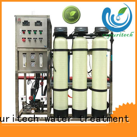 Ocpuritech reverse ro water system wholesale for agriculture