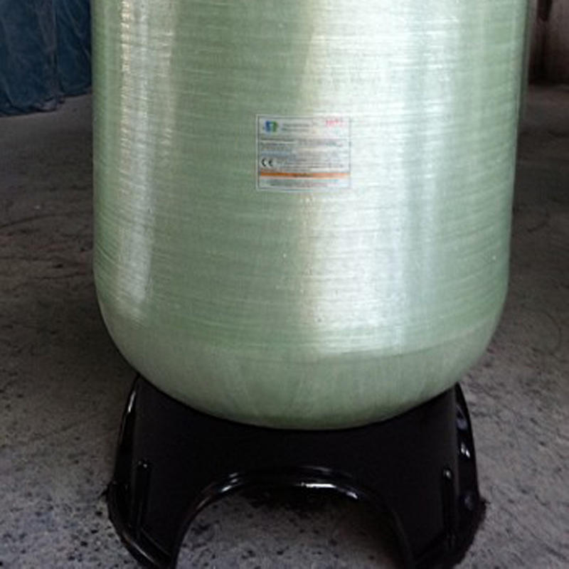 Ocpuritech approved fiberglass tank customized for chemical industry-3