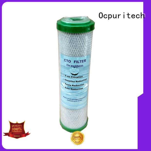 filter cartridges design for business Ocpuritech