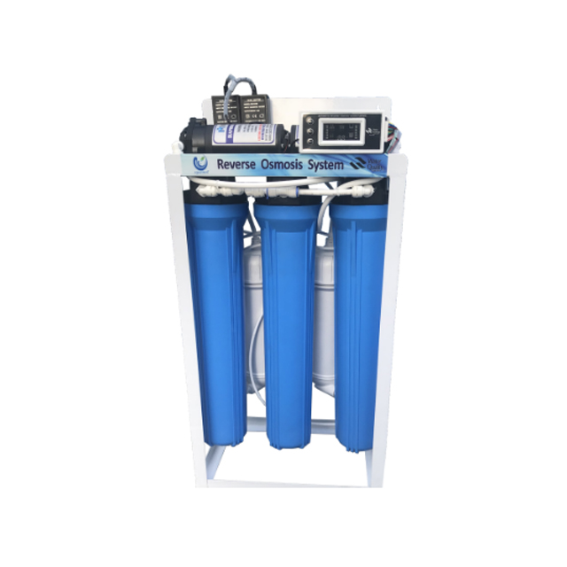 Ocpuritech-Why Don't You Choose A Reliable Reverse Osmosis Water Purifier The Produce-1
