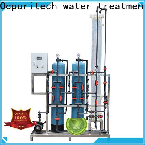 high-quality deionizer water design for household