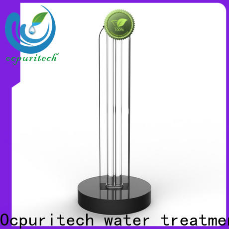 latest water purification unit industrial customized for factory