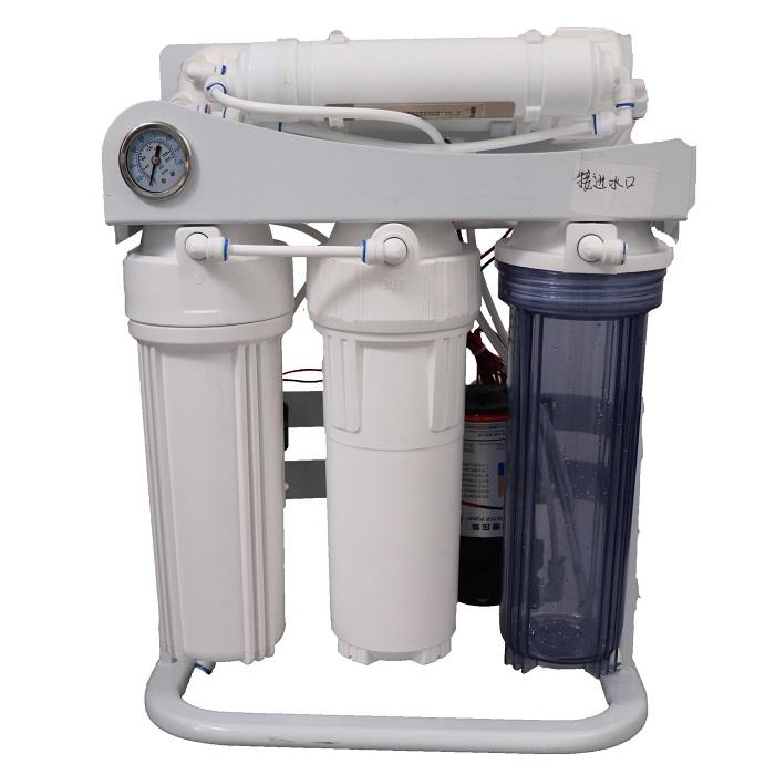 5 Stages Homes Ro Systems Filters Water Use Purifier For Whole Well Filtration Purification Treatment Reverse Osmosis Machine