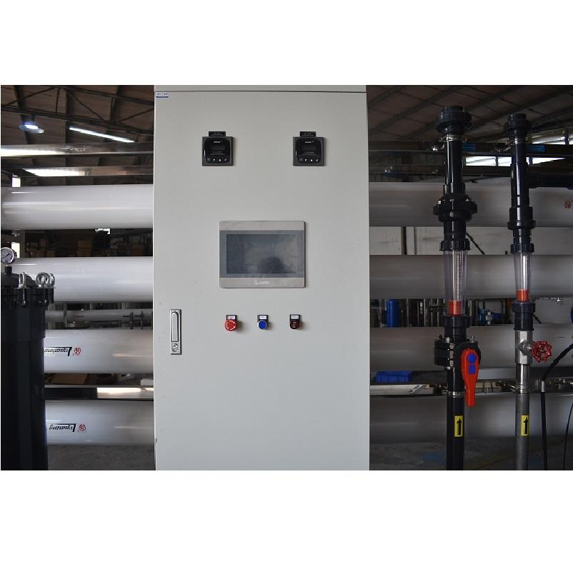 Industrial Ro Large Best Water Treatment Scale Filter And Purifier Systems Plant Process For Reverse Osmosis Use Price Machine