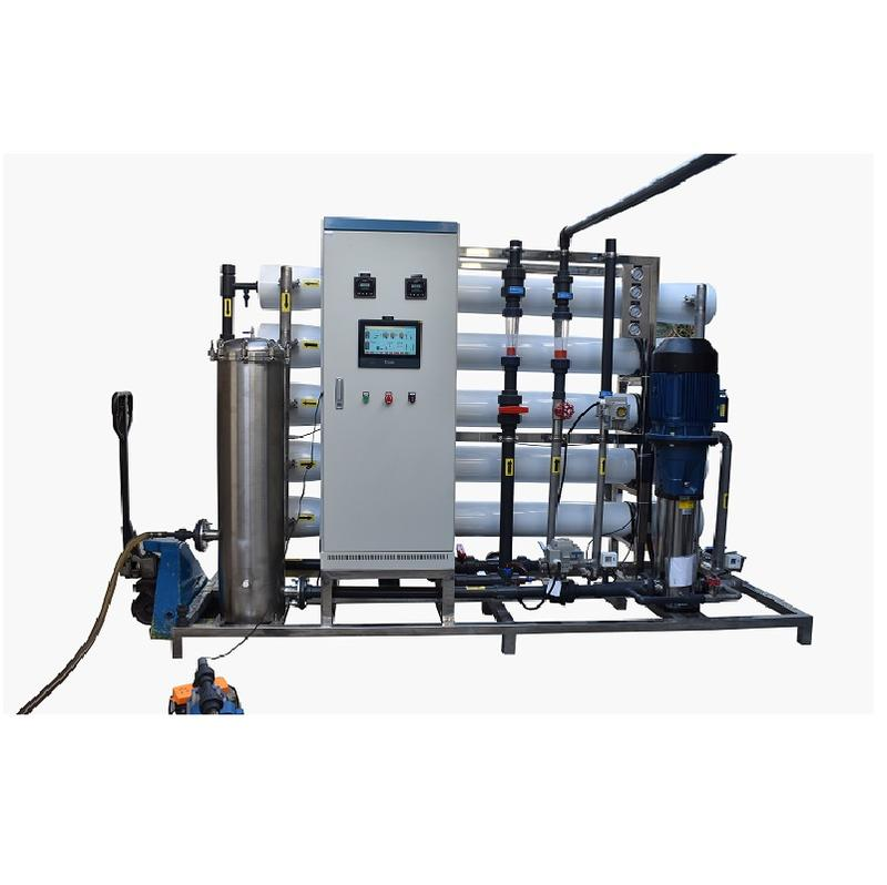 10tph China Ro Systems Drinking Water Of Purifier Wholesale For Large Scale Reverse Osmosis Purification Filters Plant Price