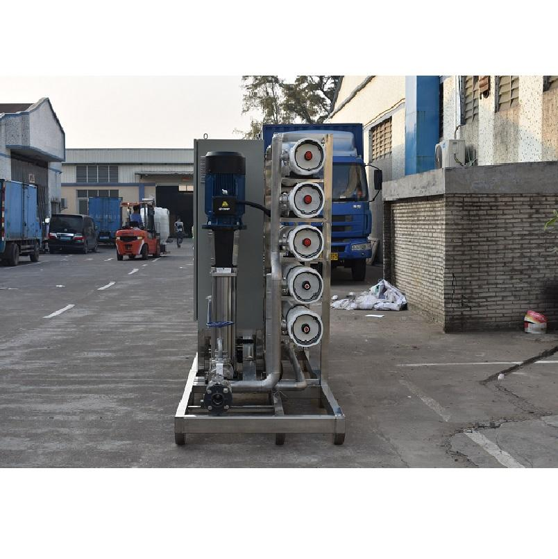 Industrial Reverse Osmosis System Drinking Water Good Design And Purification Price Filters For Sale Filtration Unit Companies