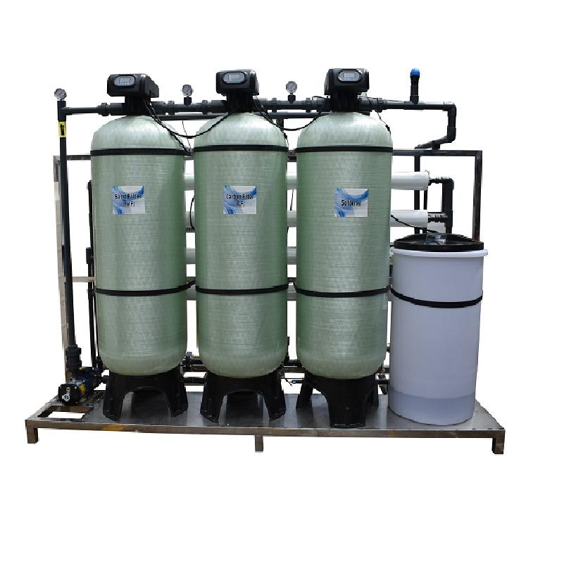 2000 Liters Per Hour Ro Systems Water Treatment What Is A Reverse Osmosis The Best Filter Purification With Purifiers In Machine